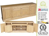 20 Best Collection of Desk Sideboard