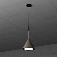 15 Photo of Revit Pendant Lighting