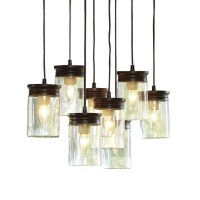 15 Best Collection of Allen and Roth Pendant Lighting