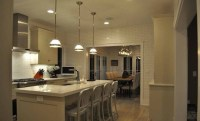 15 Collection of Clemson Pendant Lights