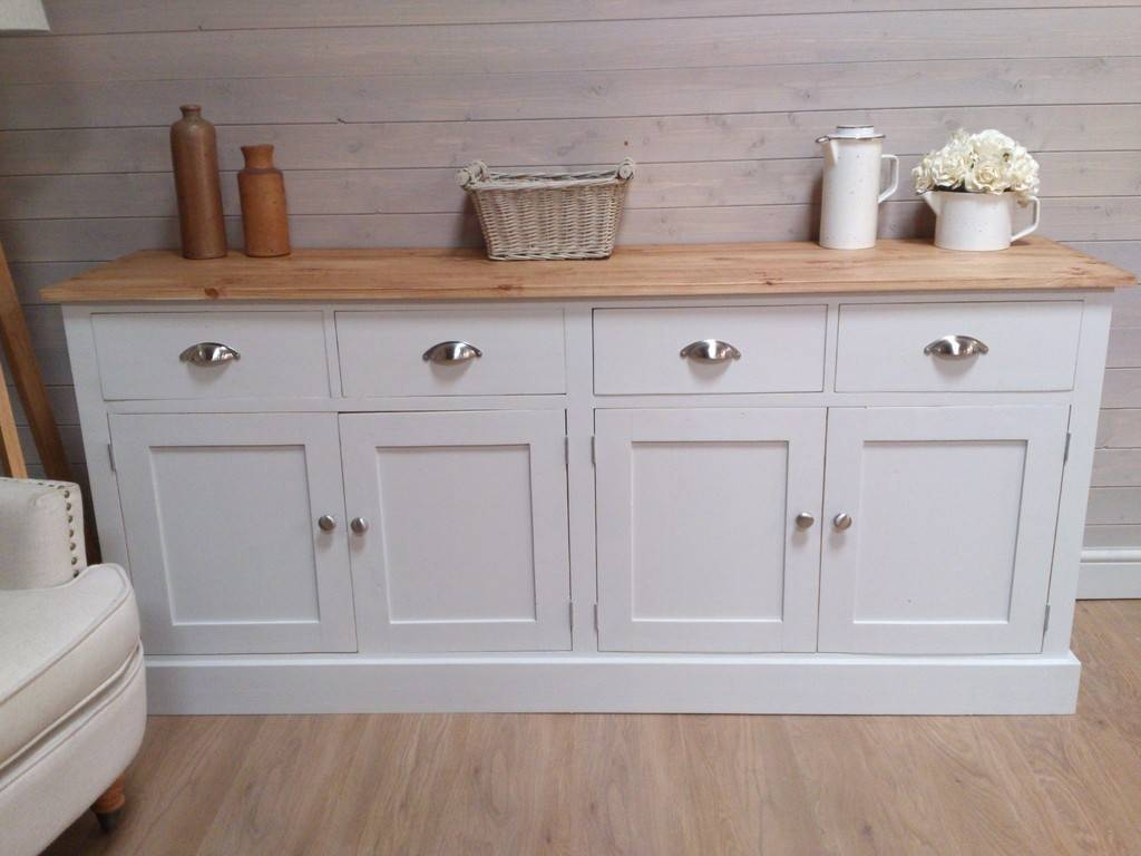 Sideboards And Buffets 15 Ideas Of White Kitchen Sideboards