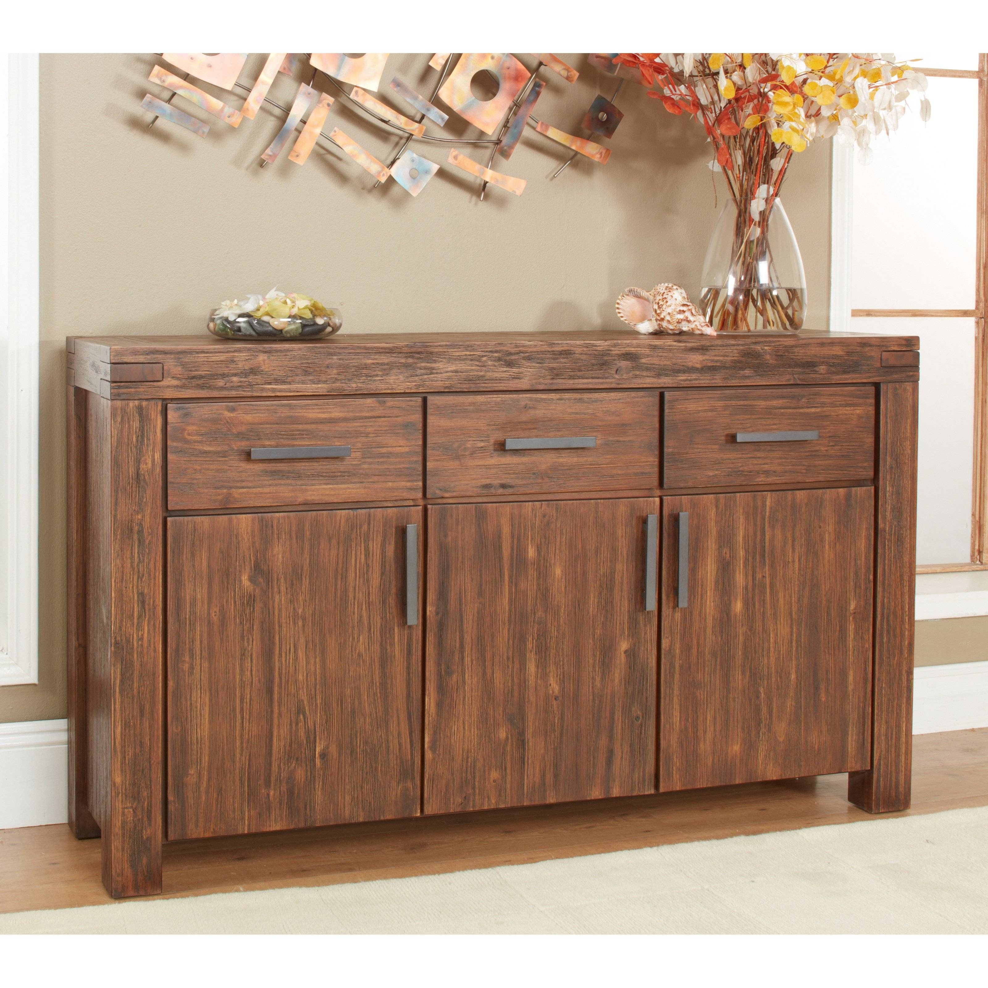 Sideboard Real 15 Photo Of Real Wood Sideboards