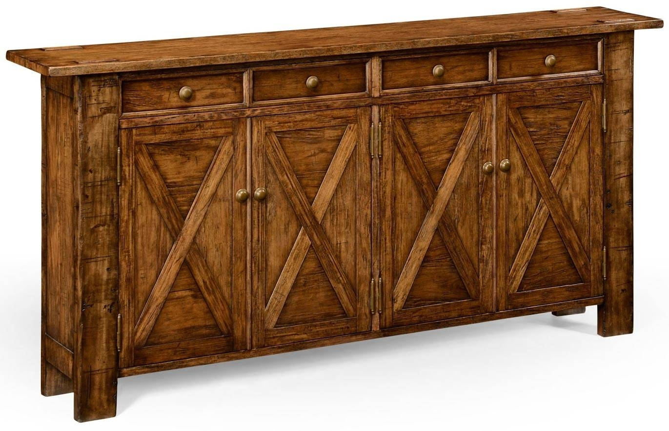Sideboards And Buffets 15 Ideas Of Sideboards And Buffet Tables