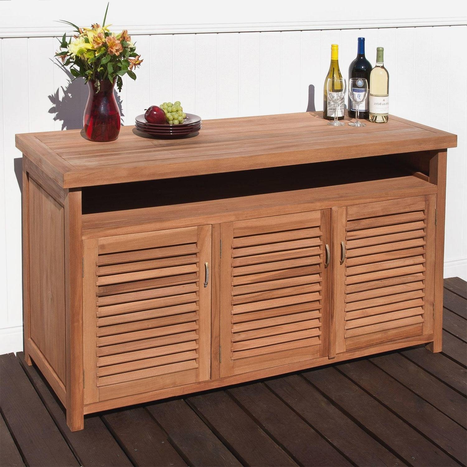 Sideboards And Buffets 15 Best Of Outdoor Sideboards And Buffets