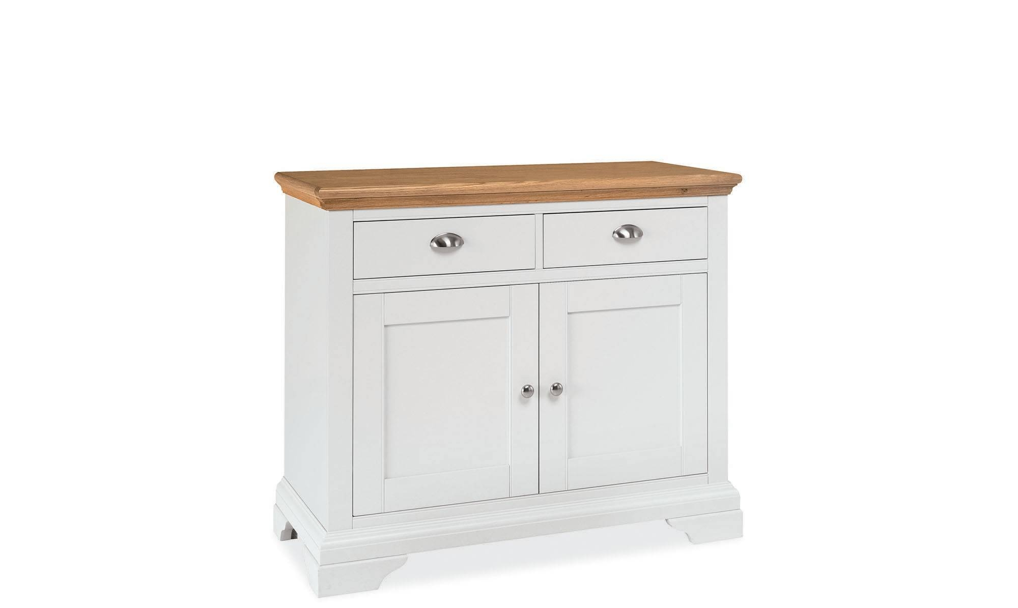 Sideboard Creme Matt 15 Ideas Of Narrow Oak Sideboards
