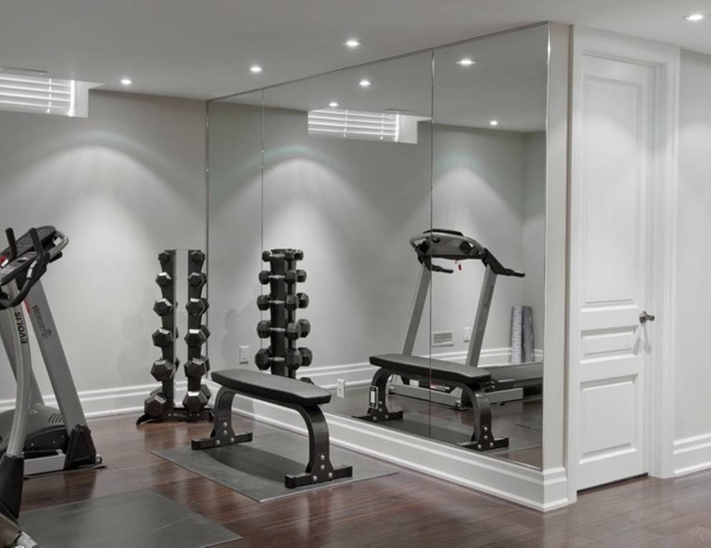 Frameless Mirror Gym 15 Ideas Of Gym Full Wall Mirrors
