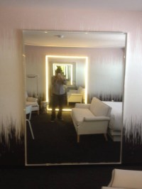 Las Vegas Living Room Mirrors For - Modern home design ideas
