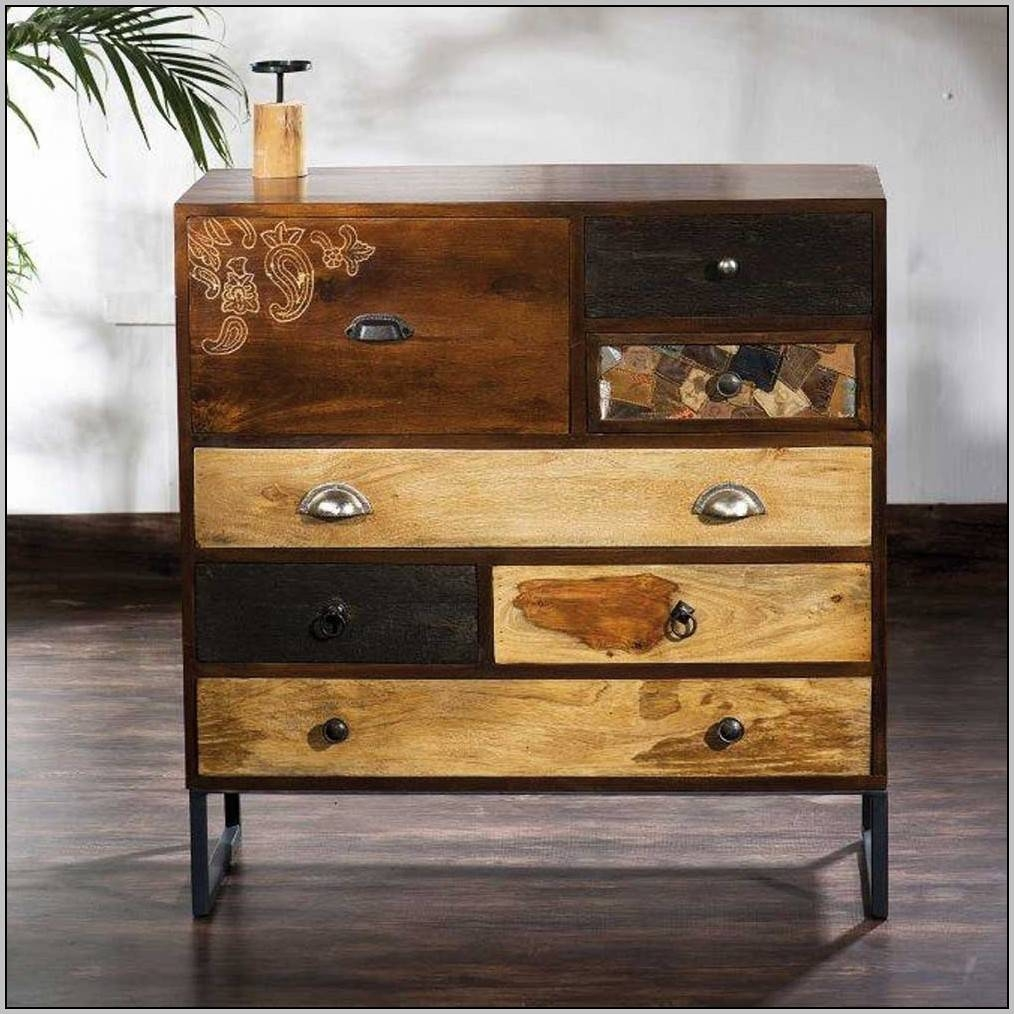 Kommode Bunt Holz 15 Best Of Ausgefallene Kommoden Sideboards
