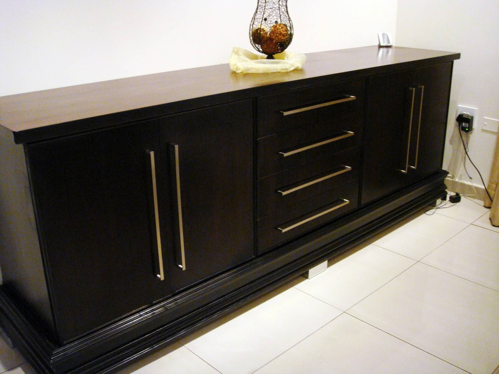 Sideboards And Buffets 15 Best Collection Of Dining Room Sideboards