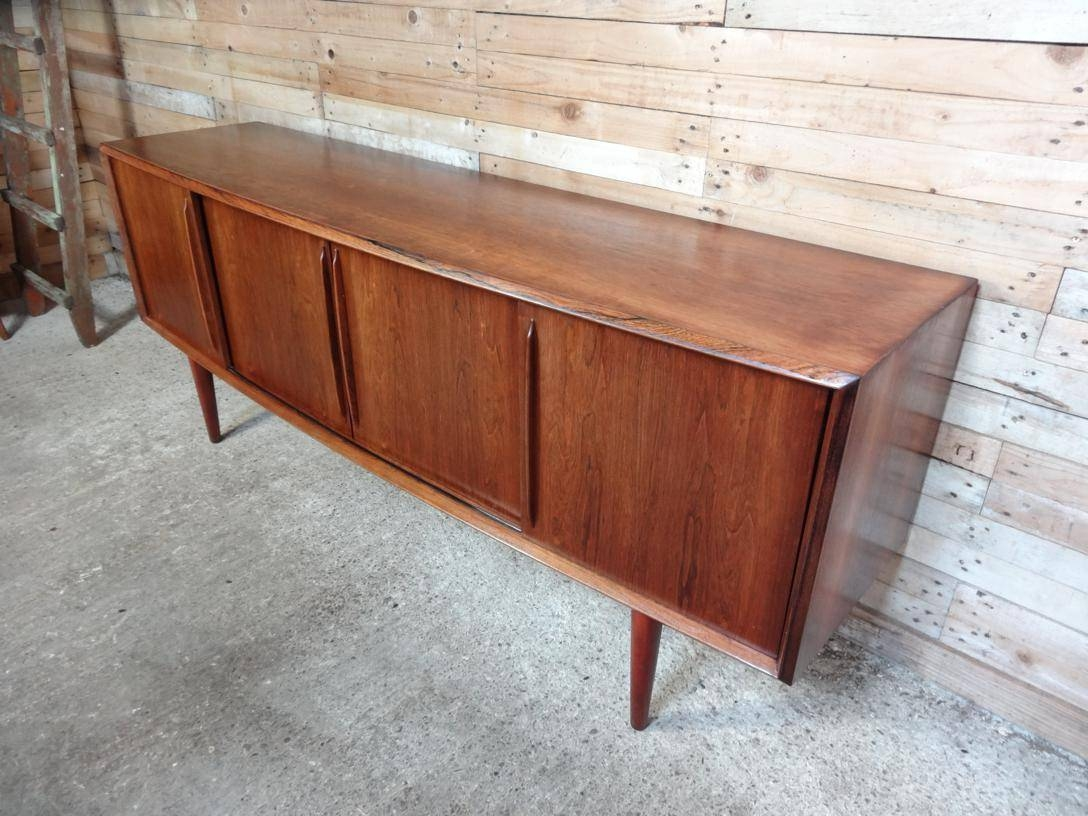 Sideboard Weiß Retro 15 Best Of Danish Retro Sideboards