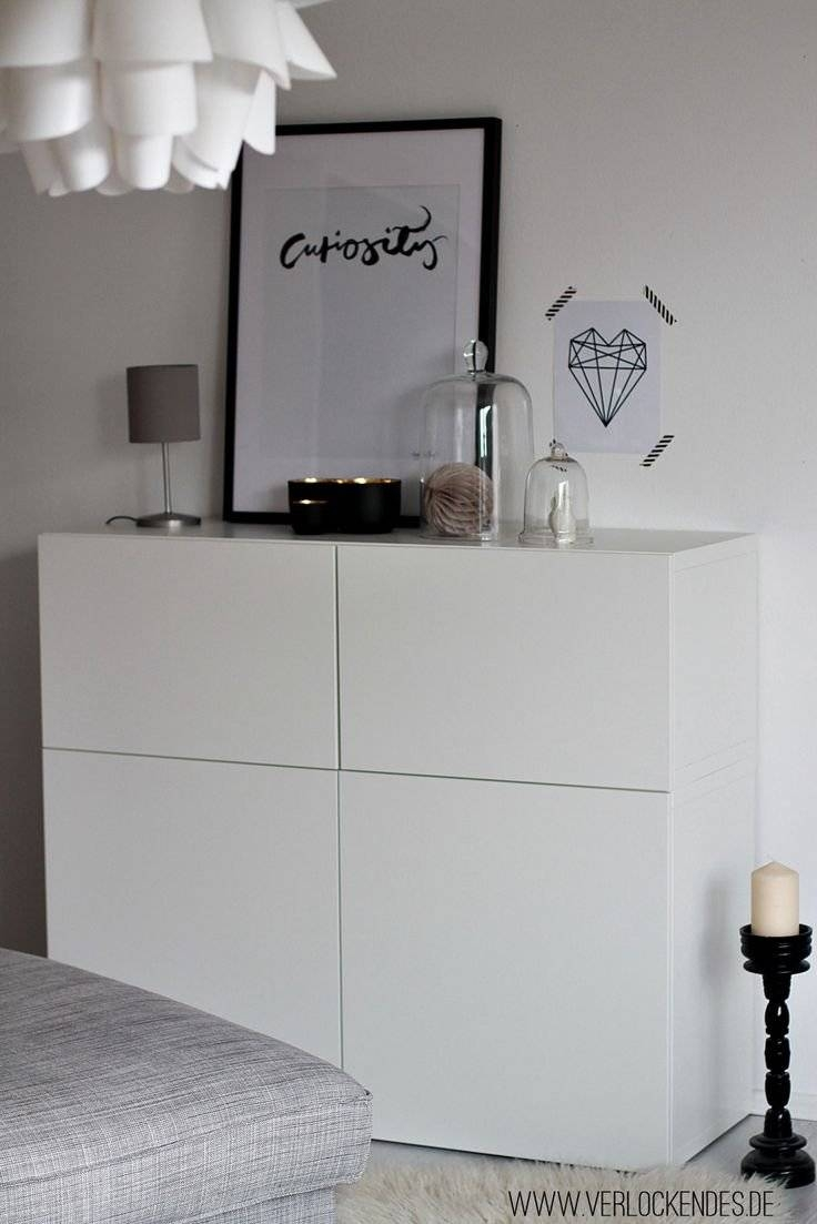 15 Inspirations Of Ikea Besta Sideboards