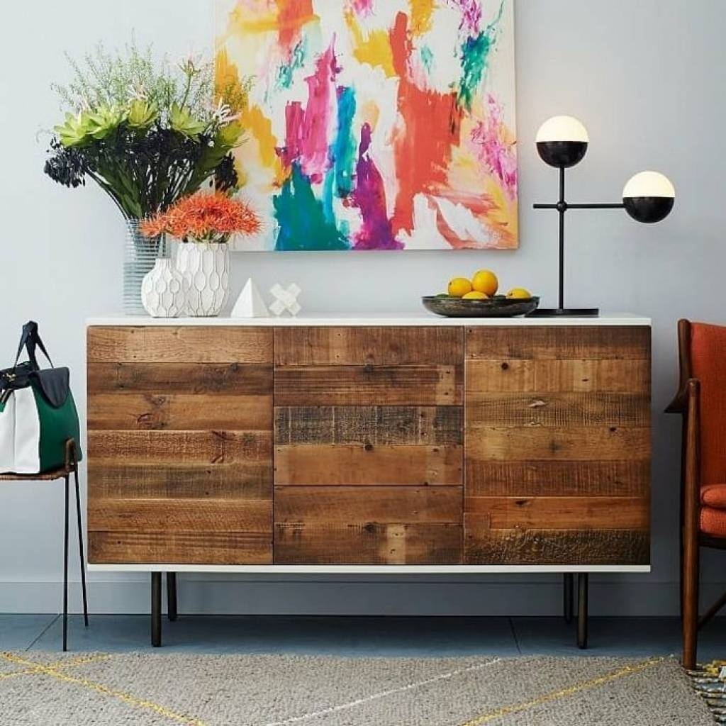 Flur Sideboard 15 Best Ideas Of Colorful Sideboards