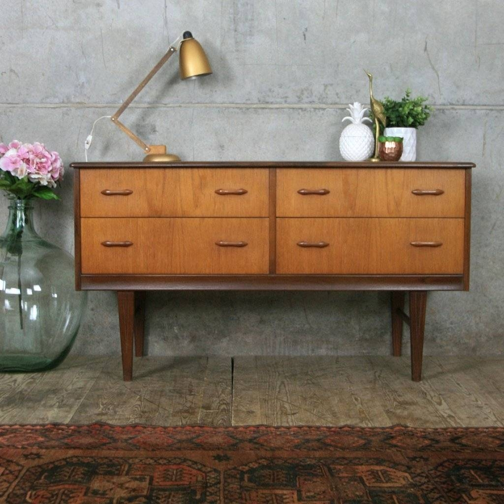 Sideboard Retro 15 Inspirations Of Vintage Sideboards