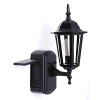 15 Collection of Outdoor Wall Lights With Plug