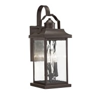15 Best Ideas of Kichler Outdoor Lighting Wall Sconces