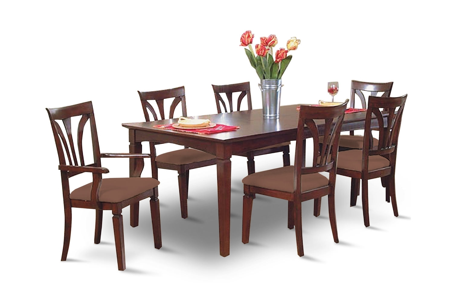 Trendy Dining Sets 20 Best Ideas Of Chapleau Side Chairs