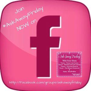 AskAwayFriday On Facebook