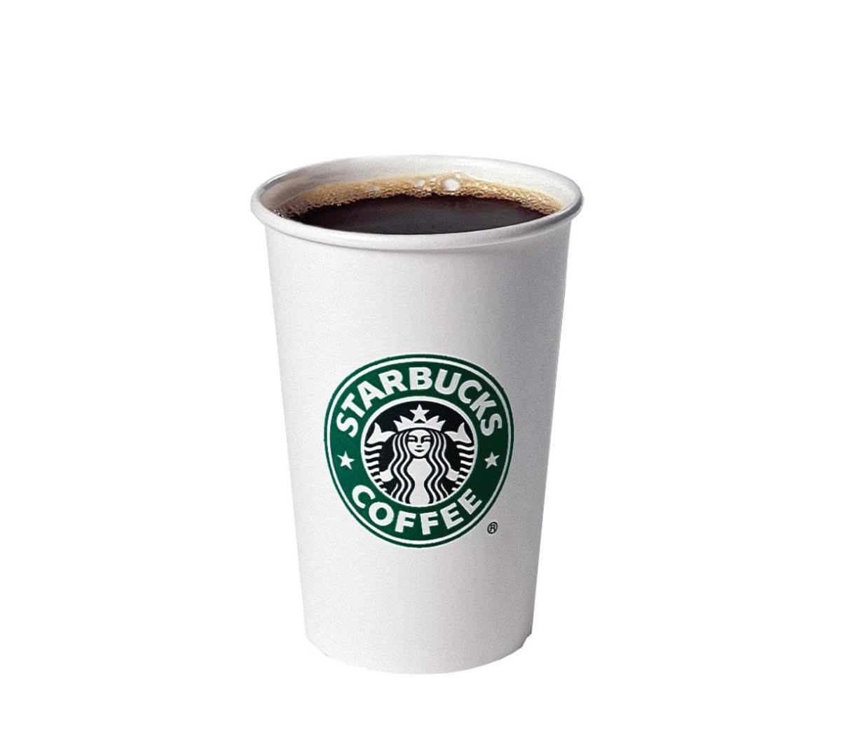 Coffee Americano Starbucks The Muse What Your Starbucks Order Says About You