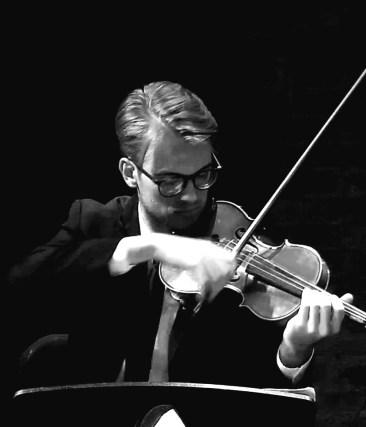 The Everyday Violinist
