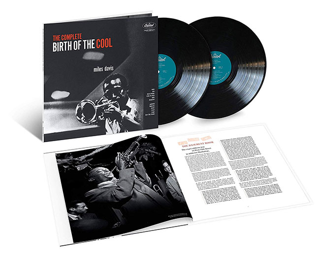 Miles Davis first career triumph celebrated with vinyl release The