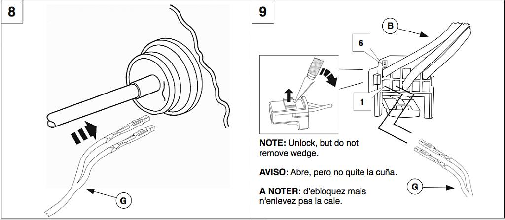 Gentex 177 Wiring Diagram - Auto Electrical Wiring Diagram