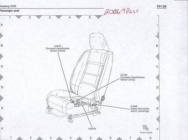 Stupendous Heat Electric Seat Wiring Auto Electrical Wiring Diagram Wiring Database Wedabyuccorg