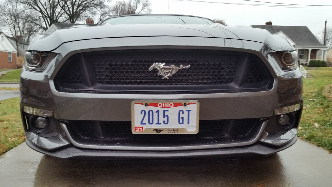What Is The Best Aftermarket License Plate Holder For A