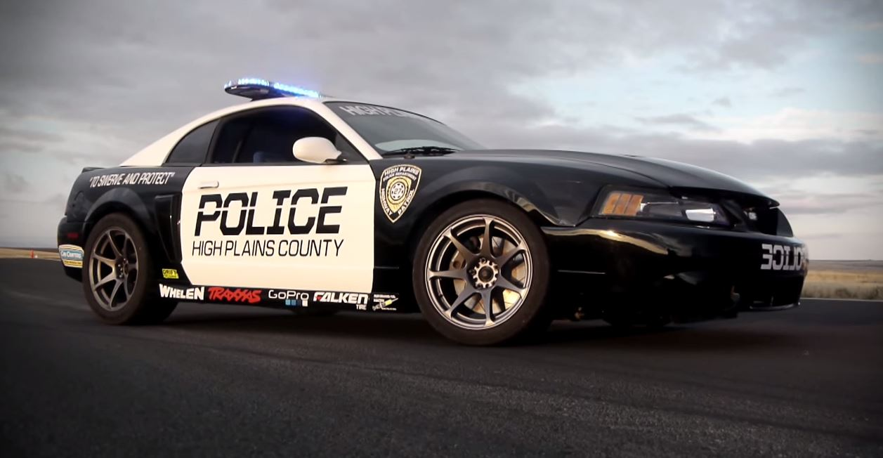 Car Lights Night Wallpaper Mustang Police Drift Car Anyone The Mustang Source