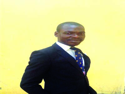 How I made double First Class in law\u0027 - The Nation Nigeria