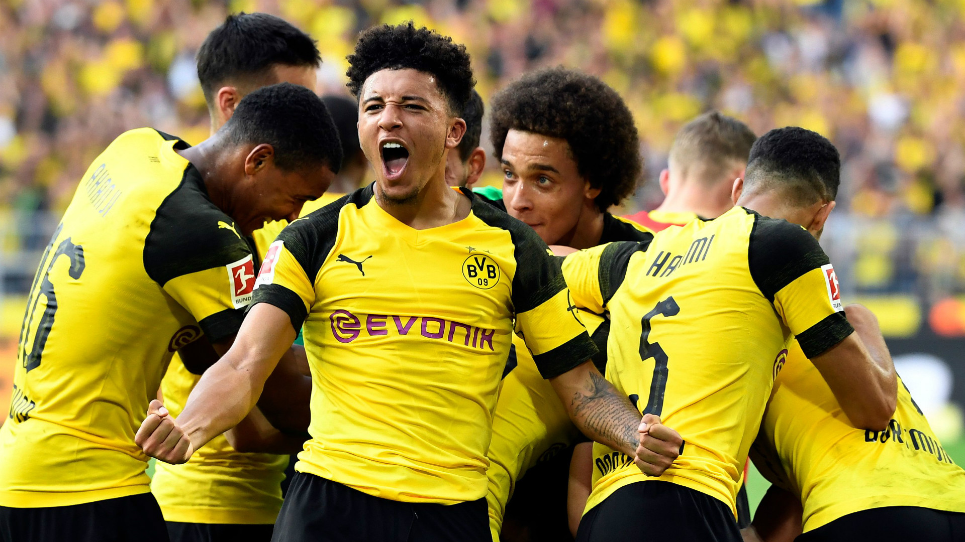 Facebook Dortmund Dortmund Massacre Freiburg To Mount Pressure On Bayern