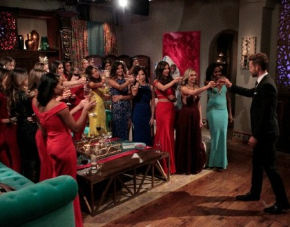 What Happened on the Bachelor Premiere
