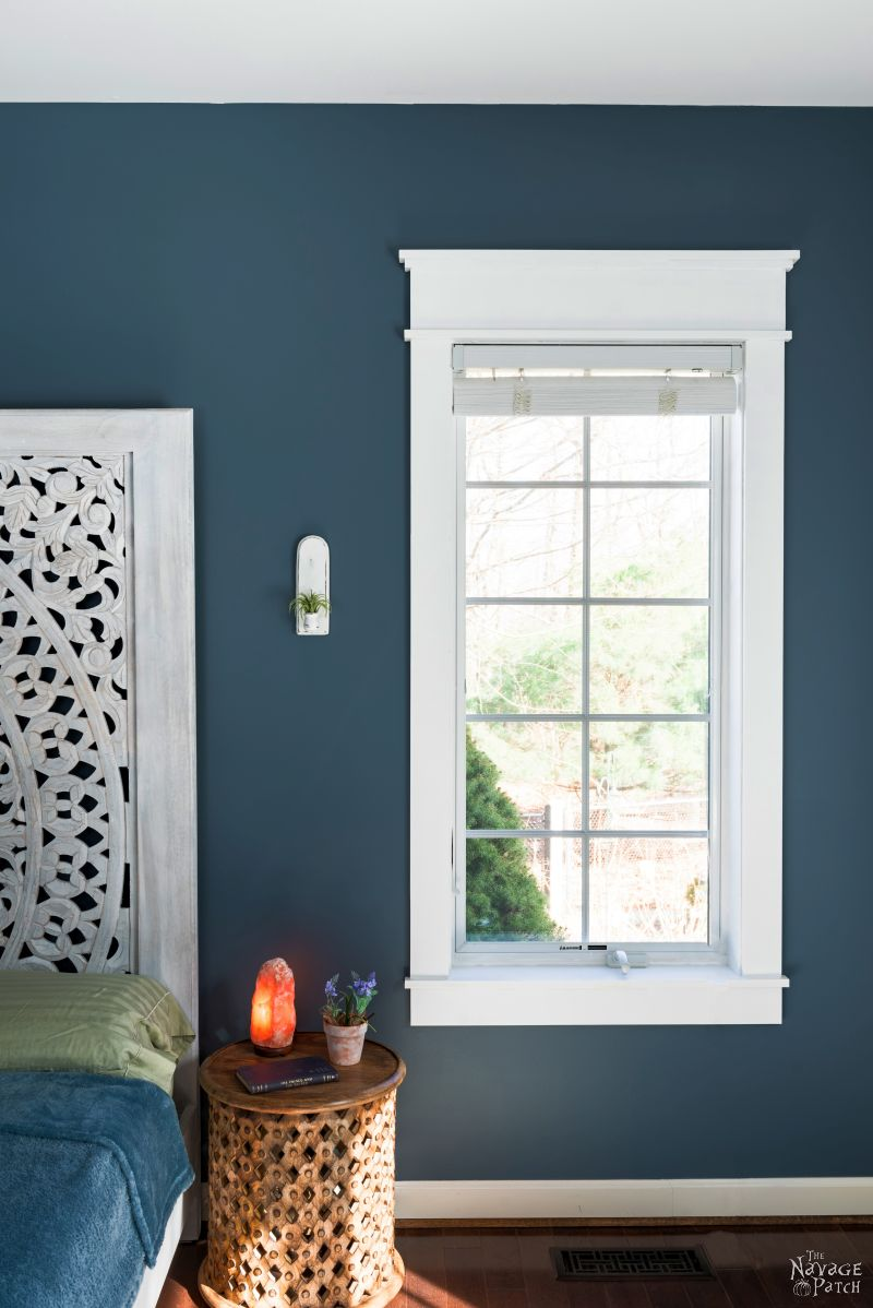 Diy Craftsman Style Trim For Windows And Doors The Navage Patch