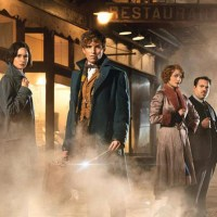 """""""Eventually"""" Isn't Enough: The Lack of Diversity in Fantastic Beasts and Where to Find Them"""
