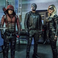 NOC Recaps Arrow: Welcome Back, Harper