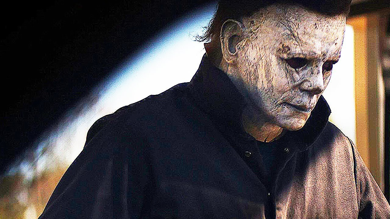 New Halloween 2018 Trailer Debuts The Nerd Stash