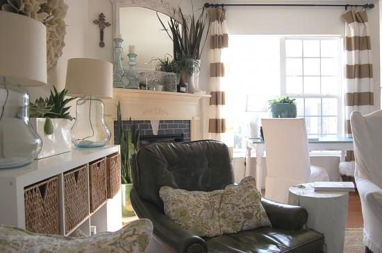 Nesting Place : Decorating Blog