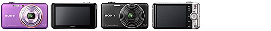 compact camera announced in 2012