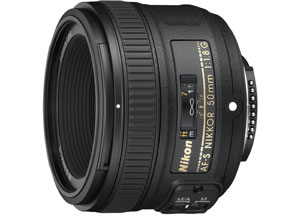 portrait lens for Nikon D3200
