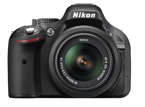 Nikon D5200 Recommended Lenses