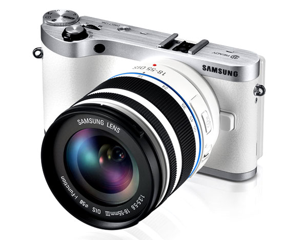 NX300 front