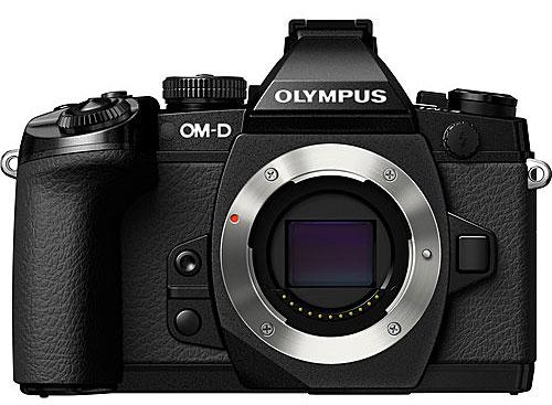 Olympus-E-M1-4K-Camera