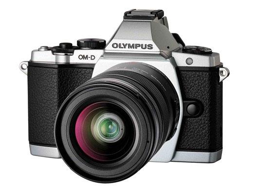Olympus-OMD-EM-5-camera-ima
