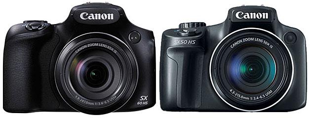 canon sx60 hs vs canon sx50 hs new camera. Black Bedroom Furniture Sets. Home Design Ideas