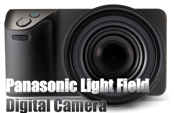 Panasonic-light-field-camer