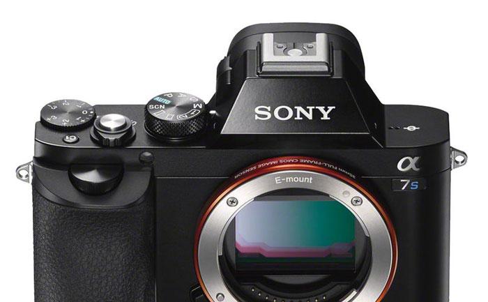 Sony a7s ii sony a99 ii and sony a7000 rumors update for New camera 2015