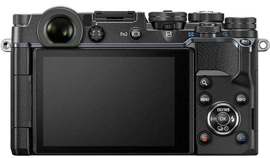 Olympus-PEN-F-camera-back