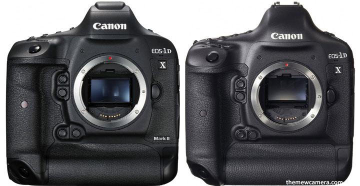Canon-1DX-MK-II-vs-1DX