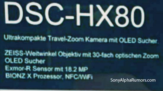 Soy-DSC-HX80-image-rumor