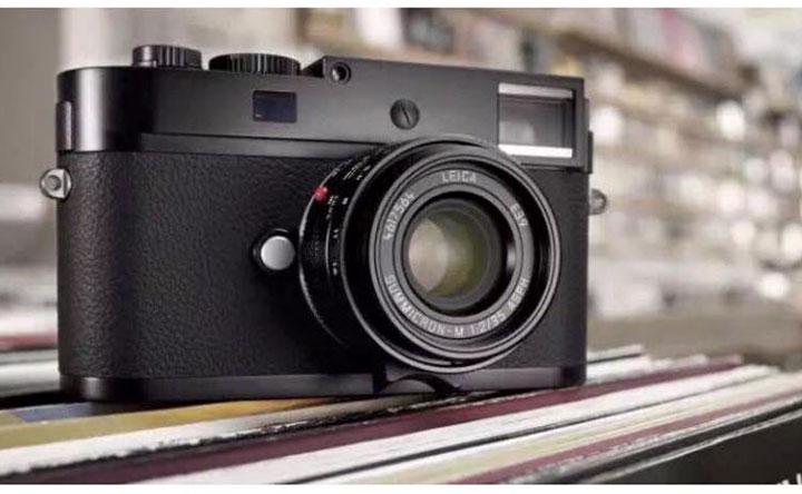 Leica M 262 Leaked image