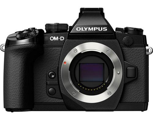 Olympus E-M1 Mark II Rumor image